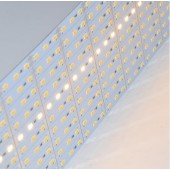 1M 72LEDs DC12V SMD 5630 Rigid LED Strip Light 50pcs