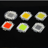 10W 20W 30W 50W 80W 100W SMD LED Chip For High Power Flood Light