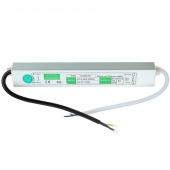 12V 80W Waterproof IP67 Electronic LED Driver Power Supply