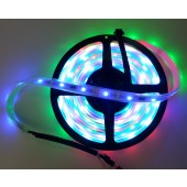 TM1809 Addressable RGB LED Pixel Light 1809 IC Waterproof 12V