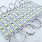 20PCS 5050 6 LED Module String DC 12V Waterproof SMD Light