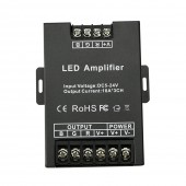 3 Channel Decoder Controller 30A for Fiber Optic Light Strip LED RGB Amplifier