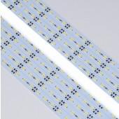 50cm Super Bright Hard Rigid Bar Light 12V 36LEDs SMD5630 LED 24pcs