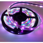 DC 5V WS2811 30 ICs/M 30LEDs/M Addressable RGB LED Strip