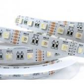 5M 300LEDs SMD 5050 RGBW LED Strip 4 Colours In 1 LED Chip Light