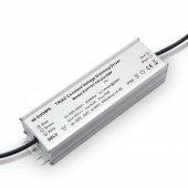 75W 12V DC 6.2A Waterproof Constant Voltage Euchips Triac Driver EUP75T-1H12V-0WP