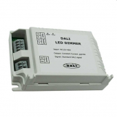 DC 12V 48V DALI 1 Channel Constant Current 350mA LED Controller Leynew