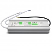 DC 24V Waterproof Power Supply 6.25A 150W LED Driver