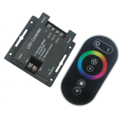 Full-color Touch LED Controller RF800