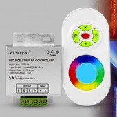 MiLight  DC 12V 24V FUT042 433MHz RGB LED Strip Controller