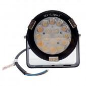 9W FUTC01 FUTC02 2700K 6500K RGB+CCT LED Garden Lamp MiLight