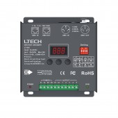 Ltech LT-905 Led DMX Decoder Connector DC12V-24V Input 5A 5CH