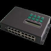 LTECH LT-600 LED Lighting Control System 64k Grey Level Programmable