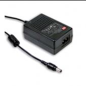 Mean Well GSM25B 25W AC-DC High Reliability Medical Adaptor Power Supply