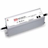 Mean Well HVG-240 240W Constant Voltage + Constant Current LED Driver Power Supply