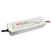 Mean Well LPC-100 100W Single Output LED Power Supply