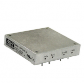 Mean Well MHB100 100W DC-DC Half-Brick Regulated Single Output Converter Power Supply
