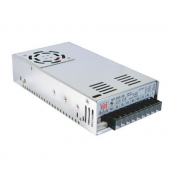 Mean Well QP-200 200W Quad Output with PFC Function Power Supply