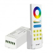 Mi.Light FUT045A RGB+CCT Smart LED Control System 2.4G Wireless Timing Remote