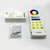 Mi.Light FUT044A 12V 24V RGBW Smart LED Controller Control System with Rem