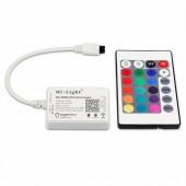 MiLight YL2S Mini RGBW WiFi LED Controller Remote Amazon Alexa Voice Phone Control