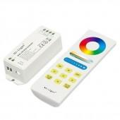Milight FUT043A RGB Smart LED Control System 15A .4G Wireless Controller 12V 24V