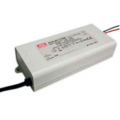 PLD-40 Series Mean Well 40W Transformer Power Supply LED Driver