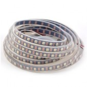 SK6812 RGBW LED Strip 5V 5M 300LEDs Individual Addressable 16.4ft Light