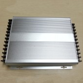 Super RGB Amplifier LED Booster 12V 24V 120A For Light Strips