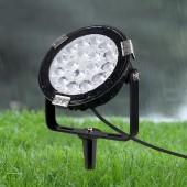 MiLight SYS-RC1 24V 9W RGB+CCT LED Garden Light Waterproof Lawn Subordinate Lamp