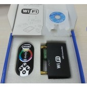 Android Phone IOS Iphone Ipad WiFi Touch Controller WF100