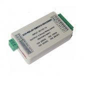 3CH DMX512 Decoder Relay Contoller WS-DMX-RELAY-3CH