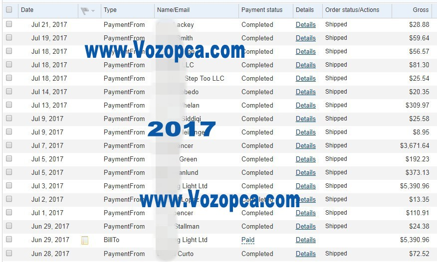 vozopca_paypal_payments_reliable_legitimate_professional_led_factory_supplier_2017