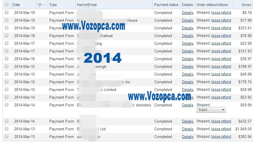 vozopca_paypal_payments_reliable_legitimate_professional_supplier_2014