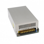 12V 720W Power Supply 60A Metal DC Driver Converter