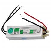 15W 12V LED Driver Waterproof IP67 Power Supply Lighting Transformer