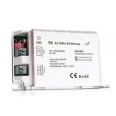 Skydance S1 Led Controller 1CH*2A RF + Push AC Phase-Cut Dimmer