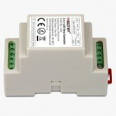 Mi.Light LS2S DC12V-24V 5 IN 1 LED Strip Controller DIN Rail