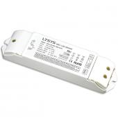 36W Controller CC 100-277V AC DALI LED Driver Ltech DALI-36-200-1200-U1P1