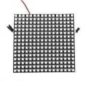 5V 256 LEDs WS2812B Screen Display Pixel 2812 RGB LED Panel Light