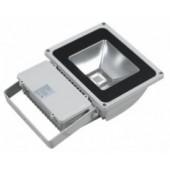 80W LED Floodlight Waterproof Lamp Outdoor Spotlight Flood Light