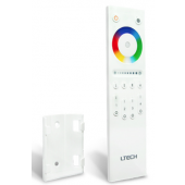 LTECH RGBW Q4 4 Zones RF CT Touch Series Remote Control