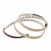 White Addressable APA102 LED Pixel Strip 1M 144LEDs/m 5V APA102-C 5050 Light