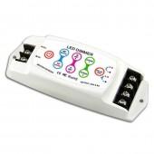 BC-310 Bincolor Led Controller 5V-24V 2Channel Color Temperature Control