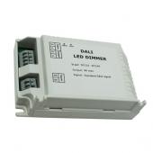 DC 12V 24V 1 Channel DALI LED DIMMER LED Controller LN-DALIDIMMER-1CH-DCxV