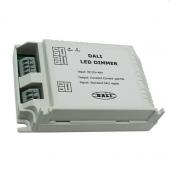 DC 12V 48V DALI 1 Channel Constant Current 350mA LED Controller Leynew LN-DALI-DIMMER-1CH-350mA