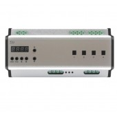 DMX1004  4 CH DMX With Self-locking Switch Volume Controller Leynew LED Controller