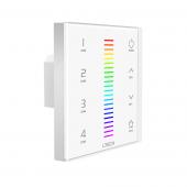 EX7 DMX512 RGB LED Touch Panel LTECH 2.4G Controller