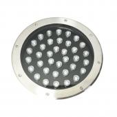 LED Underground Light 36W Recessed Floor Inground Yard Landscape Lamp