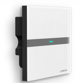 K1RF+VK Intelligent Wireless Touch Switch Panel LTECH LED Dimmer